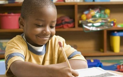 3 Simple Ways to Build Your Child's Self Esteem
