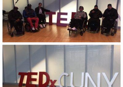 Kareem Nelson WAG-TED Talk