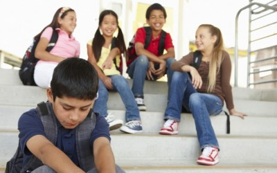 5 Things You Can Do If Your Child Is Being Bullied At School