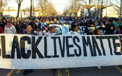 Black Lives Matter: A Social Movement For Real Change