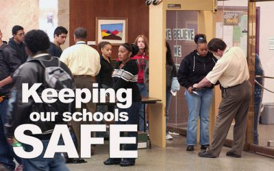 3 Ways Inner City Schools Can Help Their Students Avoid Violence
