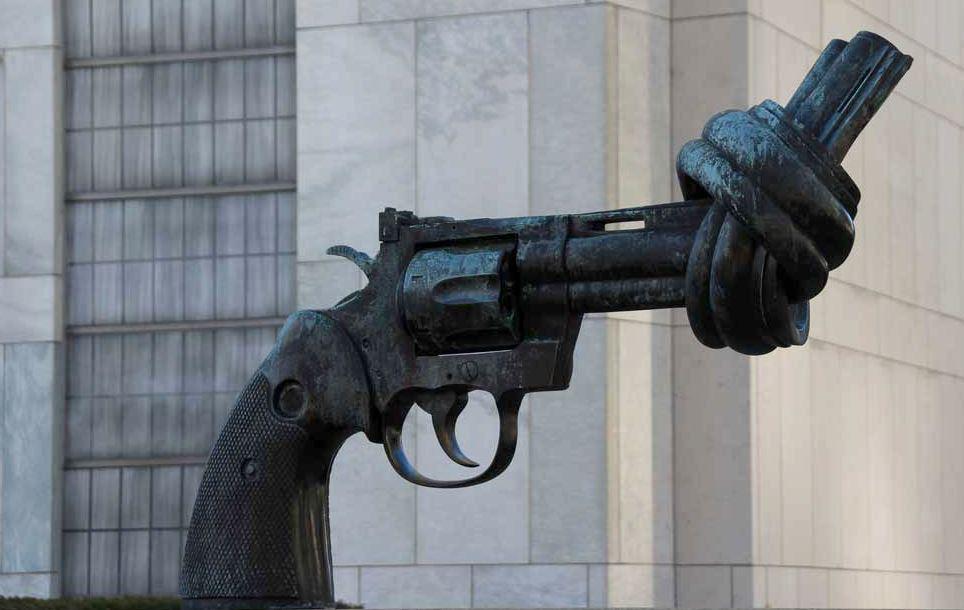 Gun Violence Prevention Strategies