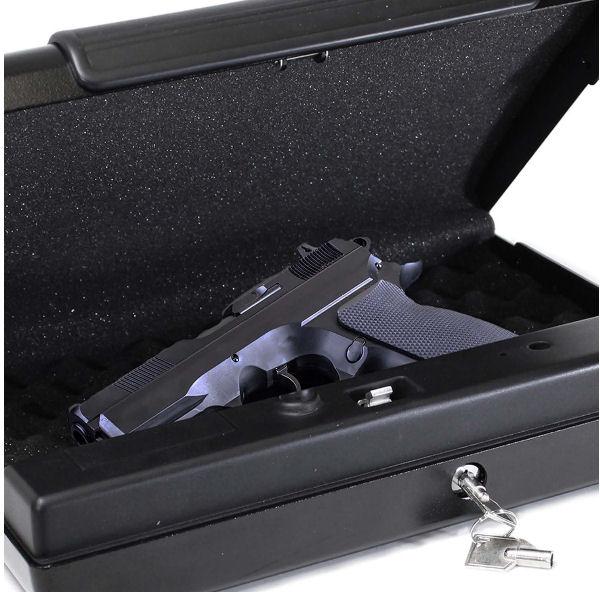 First Alert Gun Vault2