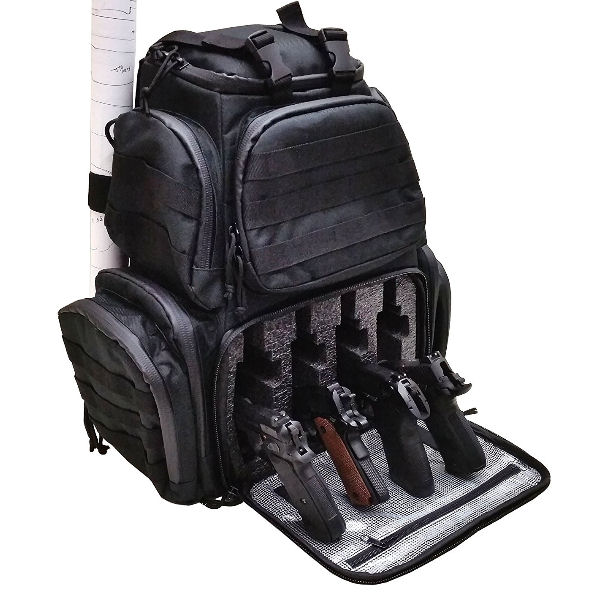 club-case-Tactical 4-Pistol Backpack-1
