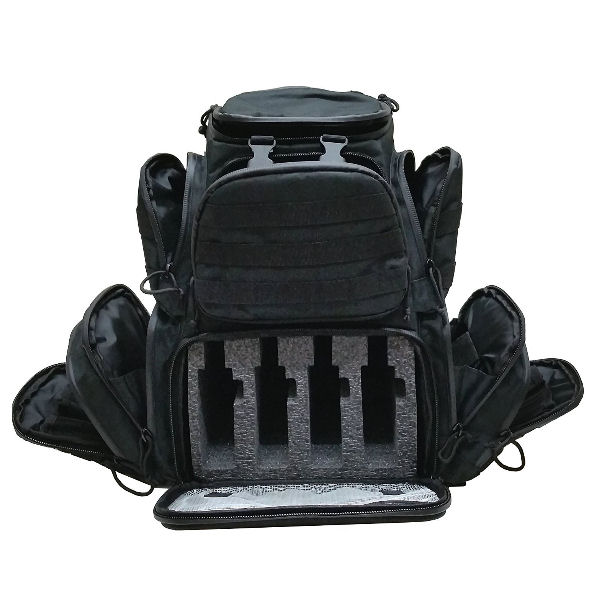 club-case-Tactical 4-Pistol Backpack-2