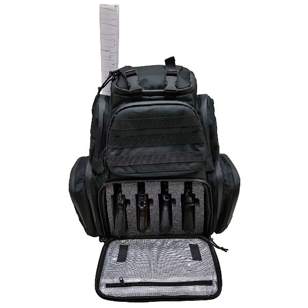 club-case-Tactical 4-Pistol Backpack-4